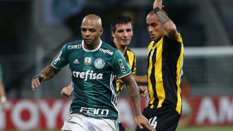Ingeniosa respuesta de un jugador brasileño ante un insulto racista