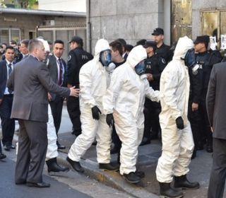 Comienza hoy la autopsia del cuerpo hallado en el río Chubut