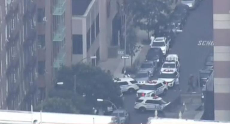 Dos muertos y varios heridos durante un tiroteo en un hospital en Nueva York