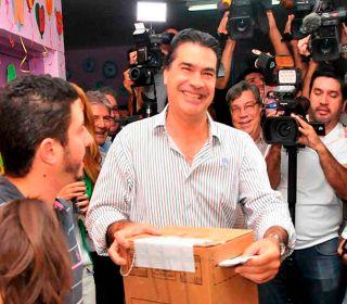 El Peronismo ganó las elecciones en Chaco y La Rioja