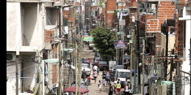 Durante la gestión de Macri, la pobreza creció 4 puntos y llegó al 32,9%