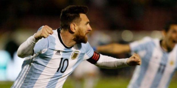 Argentina al Mundial de Rusia (VIDEO)