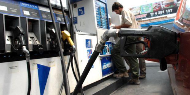 Macrismo voraz:  es inminente otro aumento de las naftas entre un 6 y un 10%