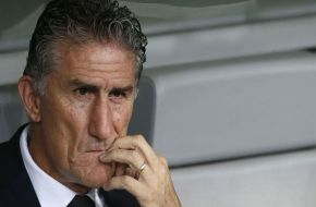 Es oficial: Tapia confirmó el despido de Bauza de la Selección argentina