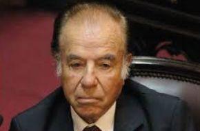 Peronismo: la Justicia finalmente habilitó la candidatura de Menem