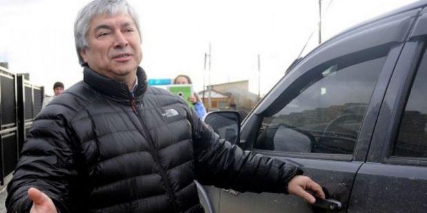 La Justicia rechazó otorgarle la prisión domiciliaria a Lázaro Báez