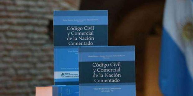 Por decreto: el Gobierno modificará el Código Civil y Comercial