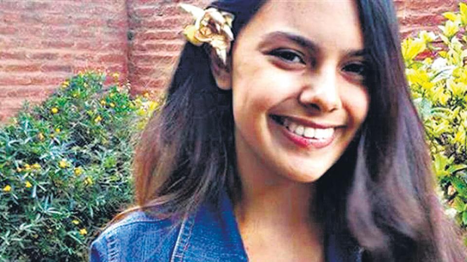 Liberan al profesor detenido por el femicidio de Anahí