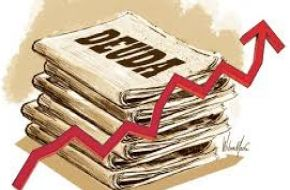 En 15 meses, la deuda pública aumentó en U$S 44.216 millones