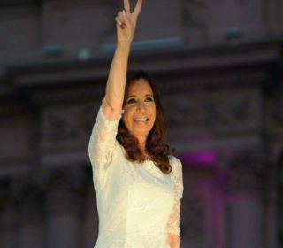 Cada vez más encuestas dan como ganadora a Cristina Kirchner