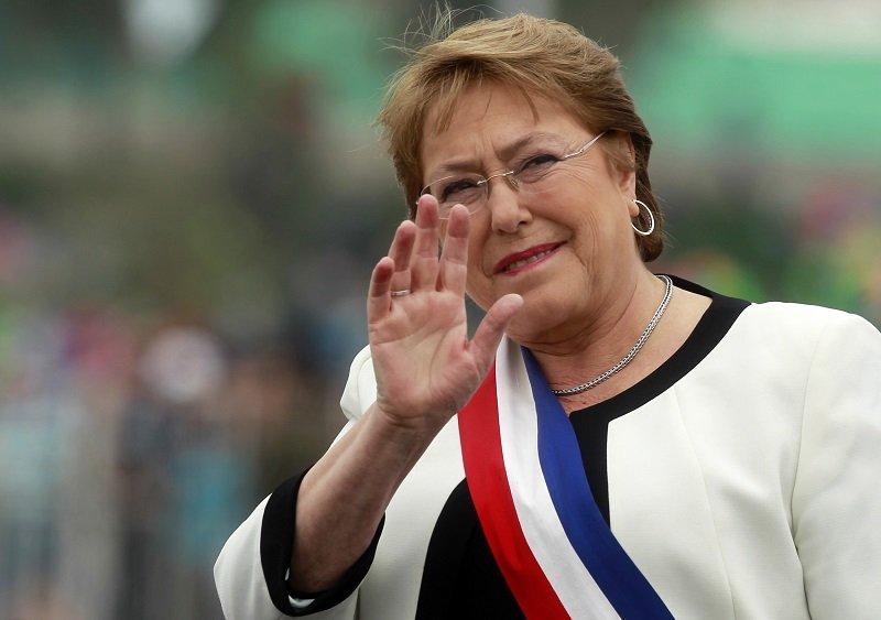 América latina se queda sin presidentas