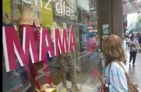 Día de la Madre: las ventas subieron 1,1%