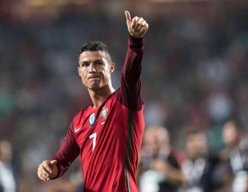 Portugal ganó y va al Mundial : Cristiano Ronaldo obtuvo su pasaje para Rusia 2018