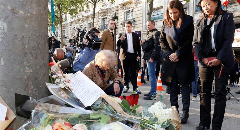 El atentado en París ya influye en las elecciones francesas del domingo