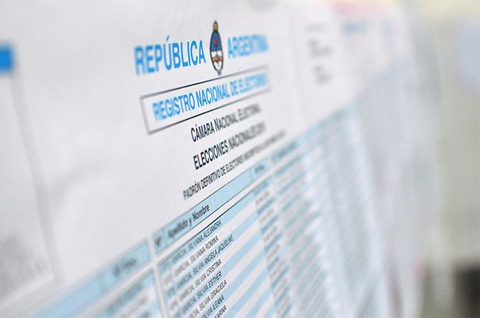 ¿Cuál es el monto de la multa por no ir a votar?
