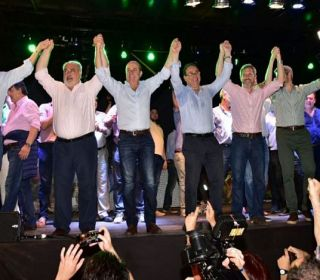 Corrientes: el radical Gustavo Valdés se adjudicó el triunfo