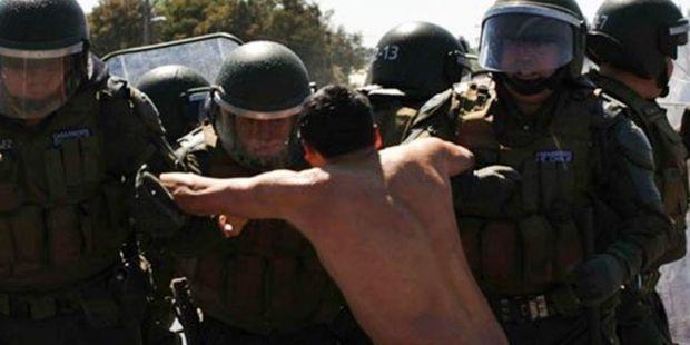 Denuncian que los testigos del asesinato de Rafael Nahuel fueron torturados