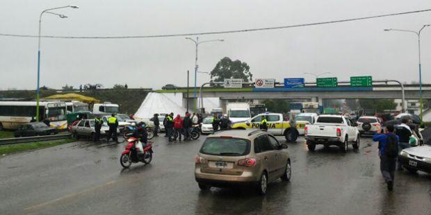 Limoneros denuncian las aberrantes condiciones laborales: $7000 por mes