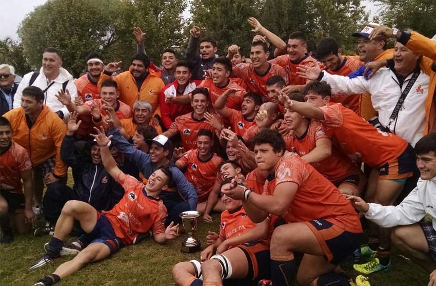 Tucumán gritó Campeón después de muchos años