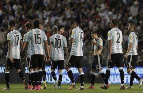 ¿Qué resultados necesita Argentina para clasificar al Mundial?