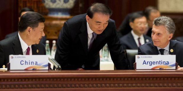 """En China Macri habló sobre  Meirelles: """"Cómo se le puede creer a un delincuente"""""""