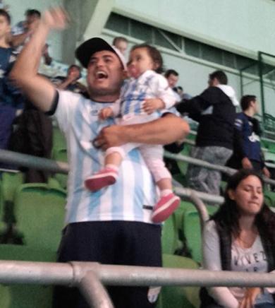 Cosas que dejó la Copa Libertadores (VIDEOS).