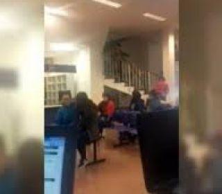 Un jubilado de 90 años se pegó un tiro en la cabeza en una sede de la Anses