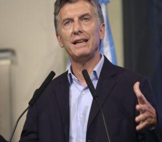 """Macri acusó de """"mafiosos"""" a los gremios docentes"""
