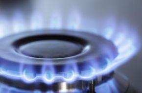 El gas aumentará 45% para usuarios residenciales y 58% para comercios a partir de diciembre