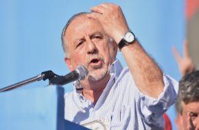 La CTA anunció un nuevo paro general contra Macri