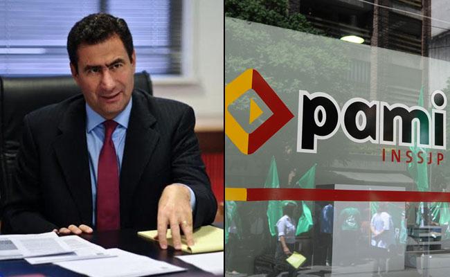 Nueva baja en Cambiemos: Renunció el titular del PAMI Carlos Regazzoni
