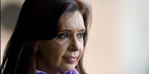 Bonadio dictó la prisión preventiva de Cristina Kirchner y pidió su desafuero al Senado