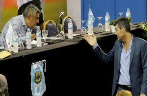 Este martes se reúne la AFA para poner en marcha la Superliga