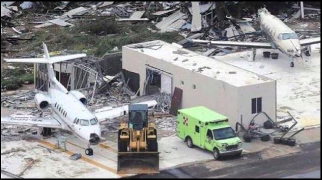 Irma, José y Katia destruyen el Caribe y se dirigen directo a Miami