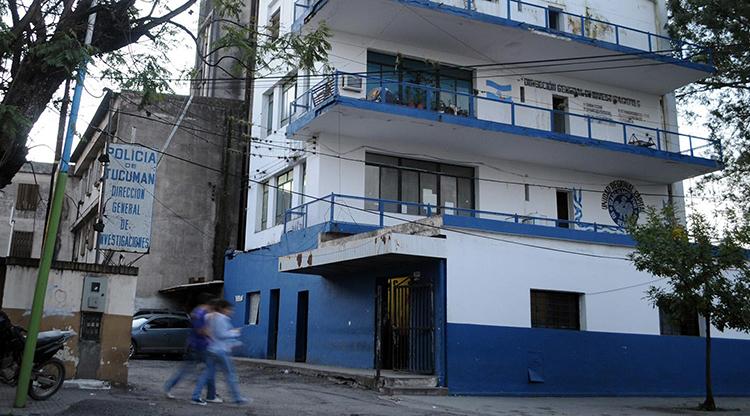Inician sumario a tres policías por la fuga de un preso