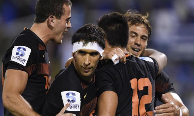 Los Jaguares vencieron a Reds y coronaron un gran arranque en el Súper Rugby