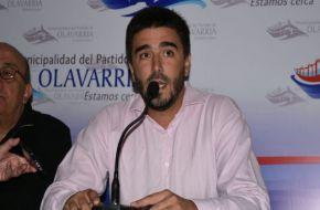 """Recital trágico del Indio Solari: """"La situación se fue de las manos"""", dijo el intendente de Olavarría"""