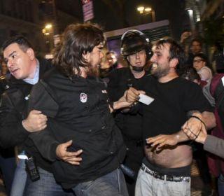 El SiPreBA denuncia represión y los ataques a la prensa: exigimos libertad a los detenidos