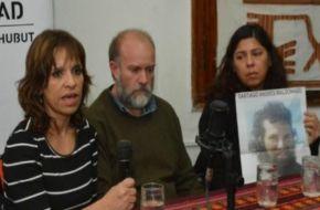 """""""Los libros de Gendarmería están todos adulterados"""", dijo la abogada de los Maldonado"""