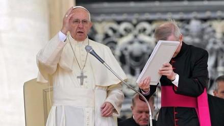 El Papa volvió a hablar de desempleo y envió un mensaje a los gobernantes