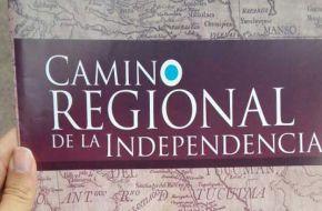 Los municipios se unen para contar la gesta independentista