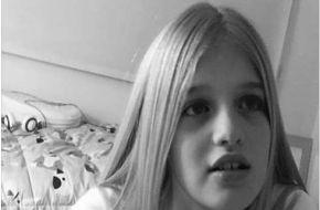 Murió Justina Lo Cane, la nena que esperaba un trasplante de corazón