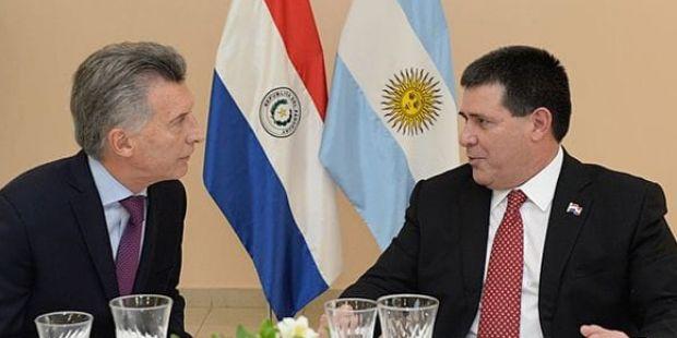 Argentina y Paraguay pusieron fin al litigio por la deuda de Yacyretá