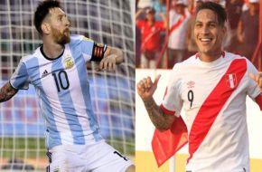 Furor por la Selección Argentina: las populares se agotaron en 20 minutos