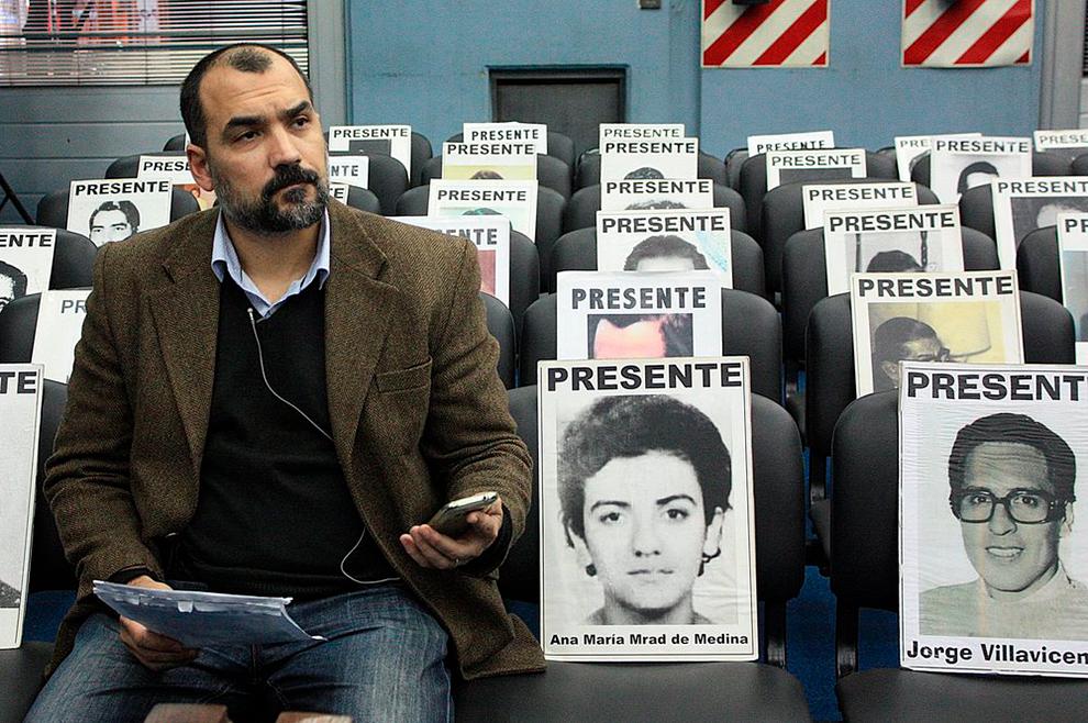 Operativo Independencia: el viernes se conocerá la sentencia