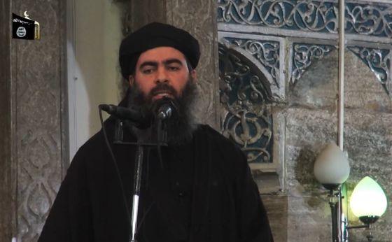 Rusia investiga si mató al líder de Estado Islámico en Siria
