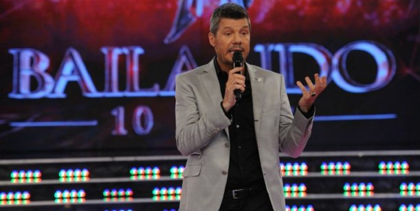 Marcelo Tinelli, en busca de un hombre no famoso para el Bailando