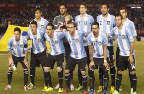 Eliminatorias: el TAS le dio la razón a la FIFA y la Argentina continúa en la zona de repechaje