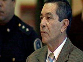 Recapturaron al represor Jorge Olivera, que estaba prófugo desde 2013