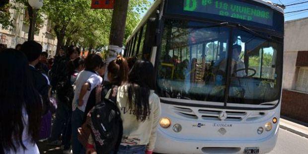 El Macrismo se opone al Boleto Estudiantil Gratuito en todo el país